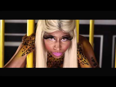 Nicki Minaj - Stupid Hoe (Explicit)